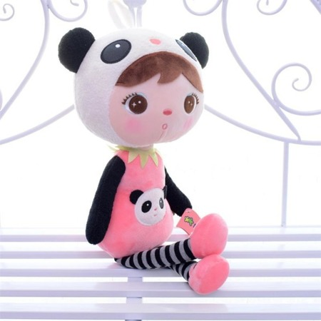 Lalka Metoo Panda bez imienia