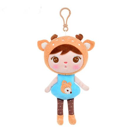 Lalka Metoo mini personalizowana Deer Jelonek