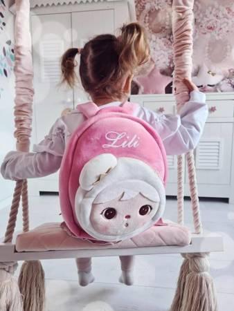 Princess Backpack