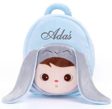 Bunny Boy Backpack