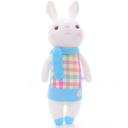 Metoo Personalized Tiramisu Bunny Vichy