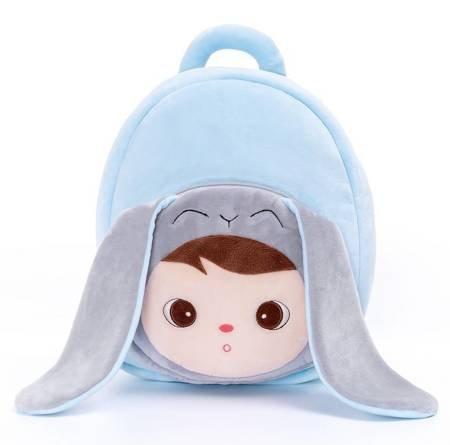 Metoo Bunny Boy Bacpack