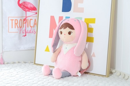 Metoo Bunny Girl Backpack