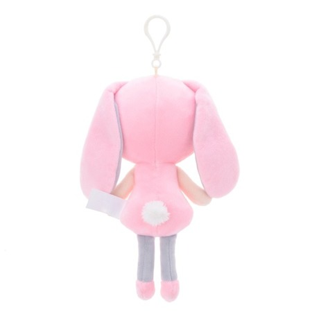 Metoo Mini Bunny Girl Doll