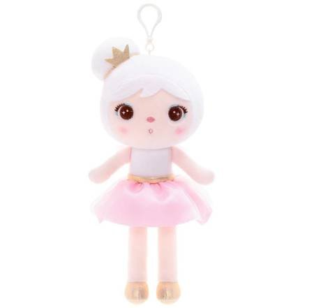Metoo Mini Princess Doll