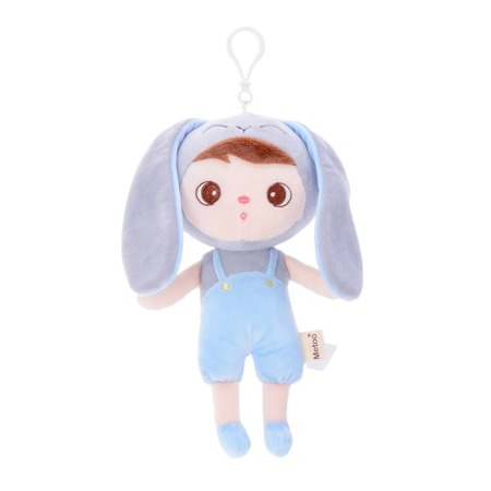 Metoo Mini Superhero Buny Doll