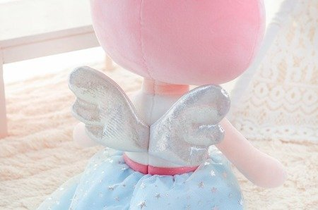 Metoo Personalized Angel Doll