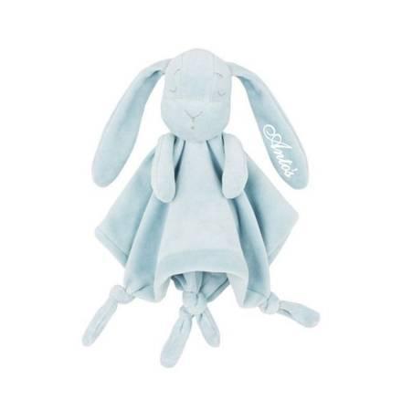 Personalized Doudou Effiki - Blue