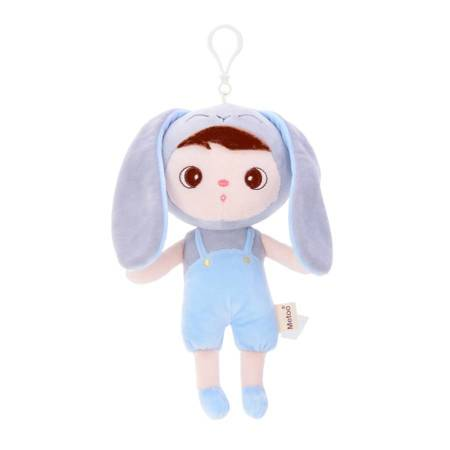 Set of Dolls - Personalized Rabbit and Mini Doll