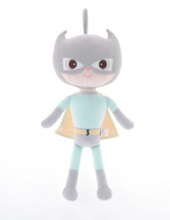 Lalka Metoo Superbohater