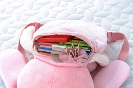 Plecak personalizowany Metoo Króliczek