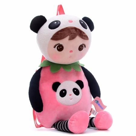 Plecak personalizowany Metoo Panda