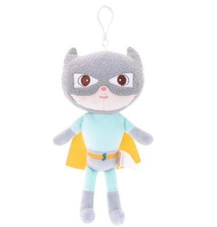Zestaw Personalizowany Superbohater i Mini Lala